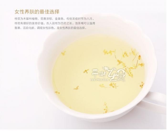 丹桂飘香,中秋月圆高清图片